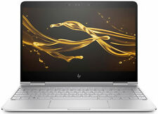 "HP Spectre x360 13t-w000 Intel i7-7500U 16GB 512 SSD 13.3"" FHD Touch Win 10 Pro"