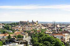 Wochenende im Herzen von Nürnberg/Top Hotel direkt an der Burg/3Tage/FR/2P
