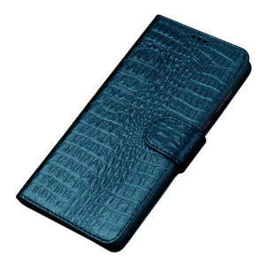 Crocodile Texture Leather Wallet Flip Case for Xiaomi 11T/11/11i/10/Pro/Ultra