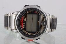 INDIGLO MICROSOFT TIMEX DATA LINK WR100M WRIST WATCH 2995B