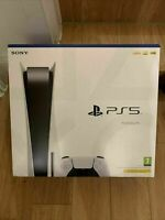 Sony PlayStation 5 PS5 DISC Console IN HAND READY TO SHIP NOW UK SELLER ✅✅🎮🎮