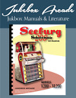 NEW! Seeburg V200, VL200 Service Manual and Parts Lists and Troubleshooting