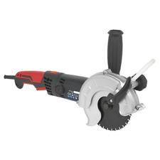 SCT125 Sealey Cut-Off Saw Twin Blade 125mm - 920W 230V [Saws]
