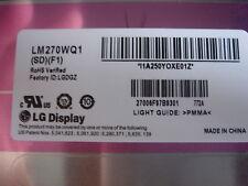 """Schermo Intero Apple iMac 27"""" 2012 LM270WQ1-(SD)(F1) 661-7169 LCD + Vetro A1419"""