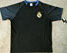 REAL MADRID FC SOCCER SHIRT JERSEY TRIKOT NEW W/TAGS! MEN'S MEDIUM Realmadrid