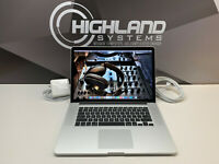 MACBOOK PRO 15 RETINA | 2015 | 3.7GHz i7 | 16GB RAM | 500 SSD | Radeon R9 M370X