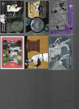 2002 Upper Deck Piece of History Mickey Mantle Short Print SP $30 #38