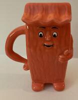 Actos Pharmaceuticals Promotion Ceramic Muscle Mug Anthropomorphic