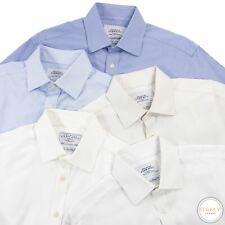 LOT of 5 Charles Tyrwhitt Multi-Color F. Cuff Twill Jacquard Dress Shirts 15.5US