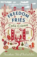Freedom Fries and Caf Crme