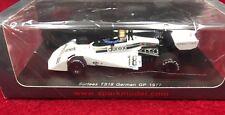 1:43 Surtees TS19 #18 GP Germany 1977 Vern Schuppan SPARK S4011