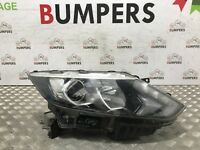 NISSAN QASHQAI 2013 - 2016 MK2 J11 LED RIGHT DRIVERS SIDE O/S HEAD LIGHT LAMP