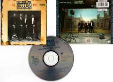 "THE NOTTING HILLBILLIES ""Missing... Presumed Having A Good Time"" (CD) 1990"