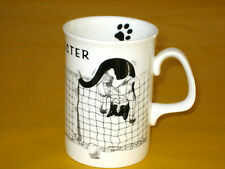 DUCHESS CATS COURT JESTER MUG          (0.3/392)