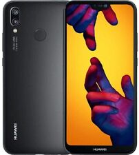 "Huawei P20 Lite 64 GB, 4 GB RAM. 16 MPX, 5.84"" Nero, Garanzia ITALIA, Vodafone"