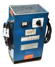 EXIDE 101-590-004 LEAD-ACID BATTERY CHARGER IBC 6-450 14.4 VDC @ 40 AMPS