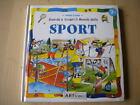 Guarda e scopri il mondo dello sport Artemisia 2005 cartonato illustrato ottimo