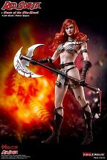 TBLeague PHICEN 1/6th PL2016-93 Red Sonja Scars of the She-Devil Girl Figure
