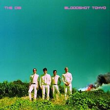 The Dig, Dig, Directions in Groove - Bloodshot Tokyo [New Vinyl] Digital Downloa