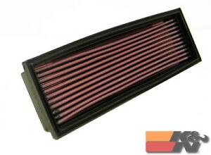 K&N Special Replacement Air Filter For RENAULT LAGUNA 33-2743