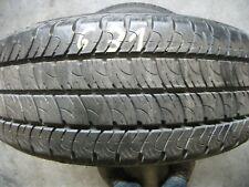 1 SOMMERREIFEN Michelin Agilis 225/65 R16 C 112/110R DOT 1414 6mm Profil