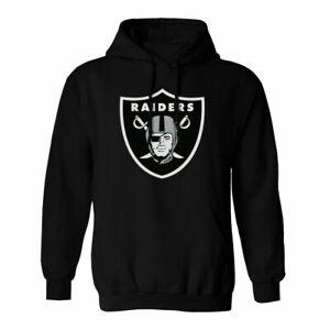 Las Vegas Raiders Fans Hoodie Hooded Sweat Shirt Sweatshirt Sweater Oakland