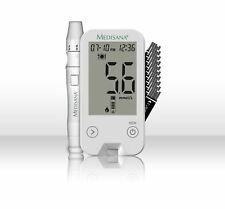 Medisana Meditouch-2 Glucose Diabetes Testing Monitor - Starter Kit