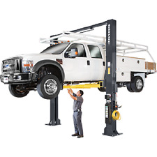 BendPak XPR-18CL-192 Extra-Tall 18,000 Lb. 2 Post Clearfloor Super-Duty Lift
