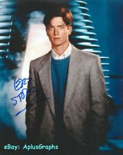 ERIC STOLTZ.. The Fly 2 - SIGNED