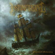 ISENORDAL - Shores Of Mourning - CD