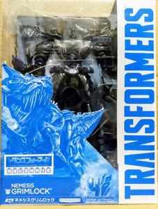 Tomy Takara Transformer Robot Special Limited Edition - Nemesis Grimlock