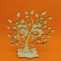 Jubiläums Baum 35 Geburtstag, aus Holz 16 cm Lebensbaum Geschenk Hochzeit