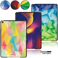 Lightweight Hard Shell Case Cover Fit Apple iPad /Mini / Air / Pro Tablet + Pen