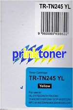 TR-TN245Y YELLOW TONER COMPATIBLE WITH BROTHER MFC9140,9330,9340,DCP-9020CDN
