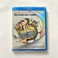 Jay and Silent Bob Strike Back Blu-ray Disc 2011 OOP Kevin Smith Mallrats Clerks