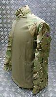 Genuine British Army MTP Camo PCS Type UBAC Under Body Armour Multicam - NEW