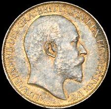 More details for 1902 halfpenny edward vii uncirculated freeman 381