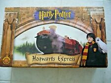 Harry Potter and the Sorcerer's Stone Hogwarts Express Ho Scale Model Railroad