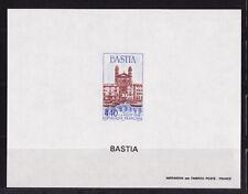 FG ND   Bastia   Corse    le vieux port   1994   num: 2893