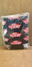 Vans Family Exclusive Off the Wall Logo Neoprene Can Koozie