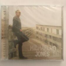 Michael Jones 40-60 CD 13 Titel Neu Versiegelt
