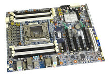 HP Z420 Z1 G2 LGA2011 WORKSTATION DESKTOP MOTHERBOARD 618263-001 619557-001 USA