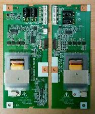 "6632L-0211A + 6632L-0212A Inverters (x2) para Varias Marcas y Modelos TV Lcd 32"""