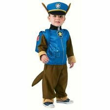Rubie's Paw Patrol Chase Toddler Halloween Costume