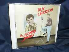 Roy Orbison & Sonny James – the r c a sessioni