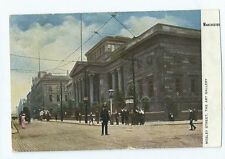 Manchester Posted Printed Collectable Lancashire Postcards