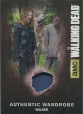 Walking Dead Season 4 Part 2 Wardrobe Card M39 Walker Wardrobe
