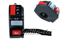 Motorcycle Headlight Turn Signal MINI Switch Daul Sport ENDURO KTM