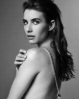 Emma Roberts 8x10 Photo 223