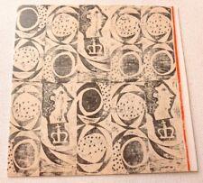 Ben Nicholson - Princess (Kings & Queens)  10 x ARTIST DESIGNED GREETINGS CARDS